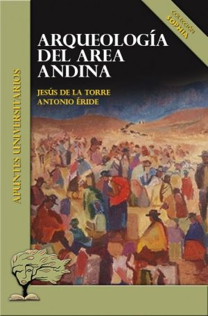 Arqueología del área Andina