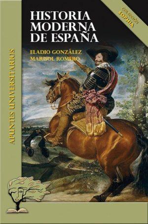 Modern history of Spain