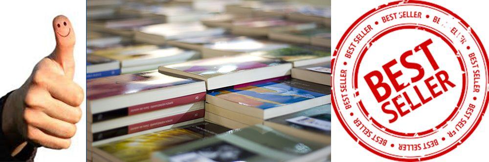 publicar libro con exito