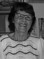Evelyn M Duesbury