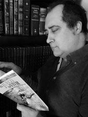 José María Parro Blanco