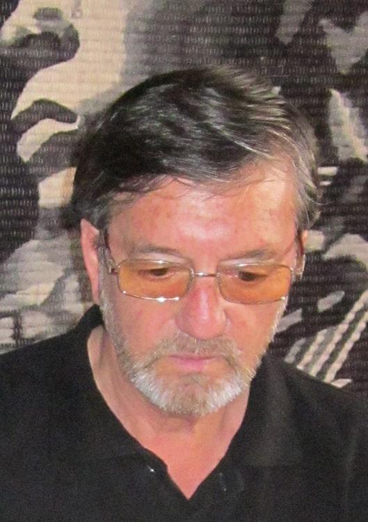 Julio Meza Andrade