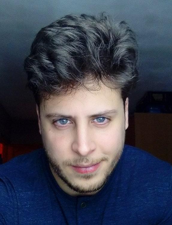 Alejandro de Ara