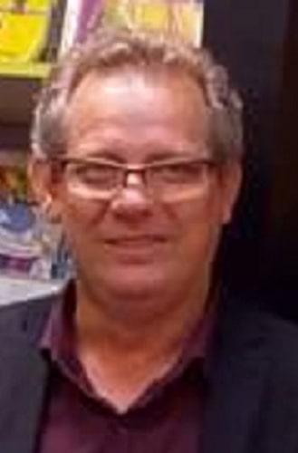 Paulo Balthazar