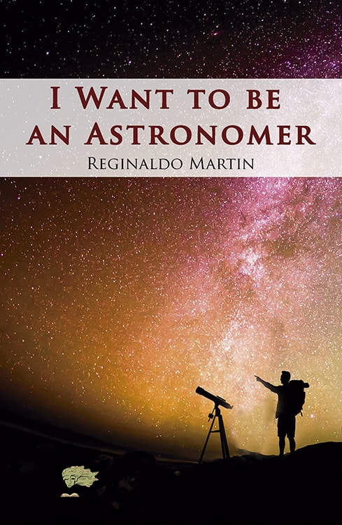 i want to be an astronomer