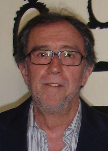 Francisco Barajas