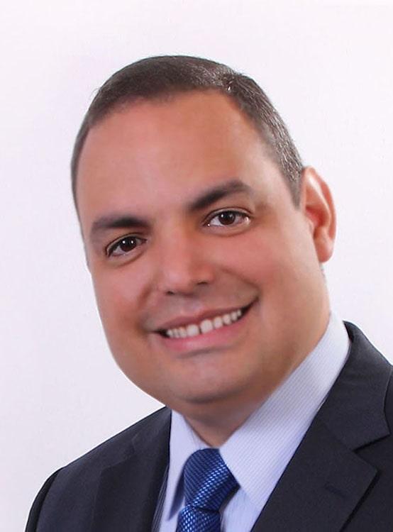 Enrique Rosas González