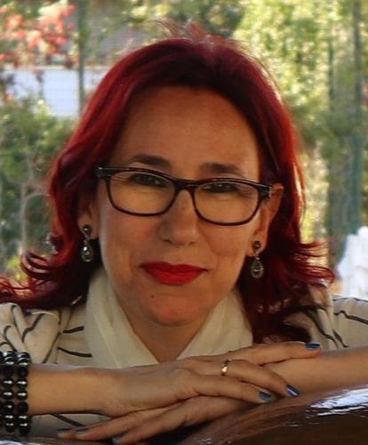 María Pilar Fuentes Muñoz