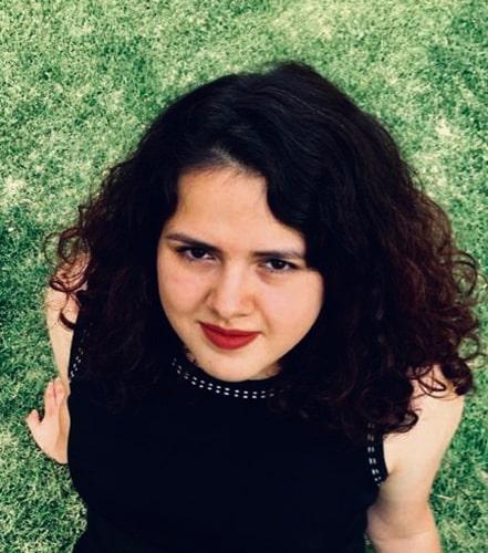 Ariadna C Perez Rechy