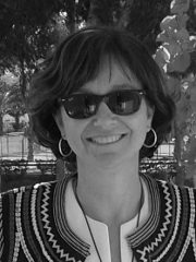 Pilar Candau Chacon
