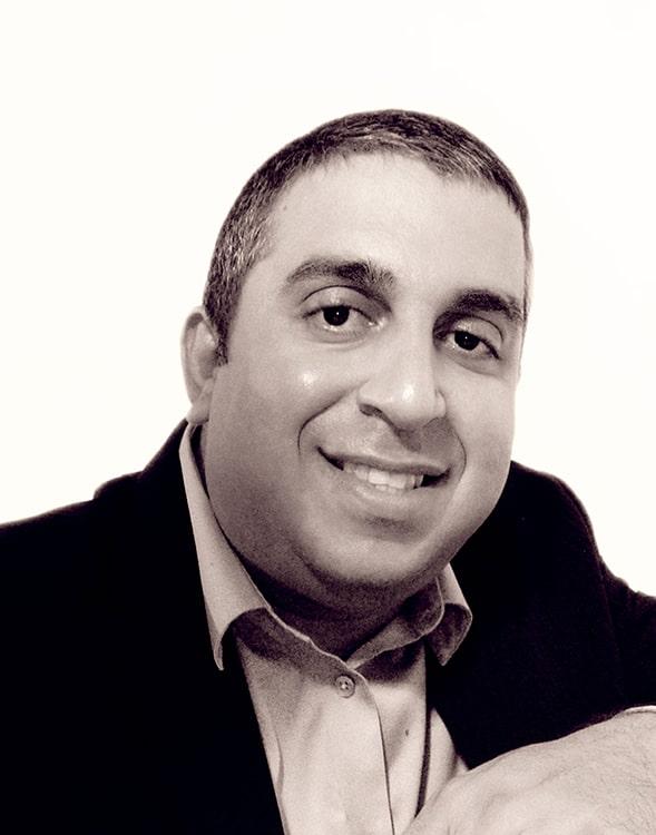 Abdiel Batista