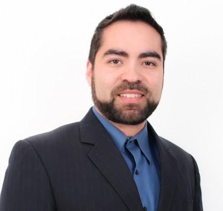 Jesús A. Ávila