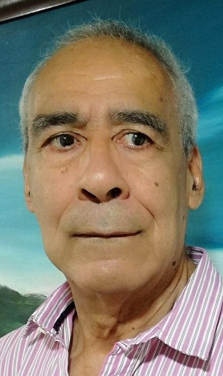Luis Evelio Arias Garcia